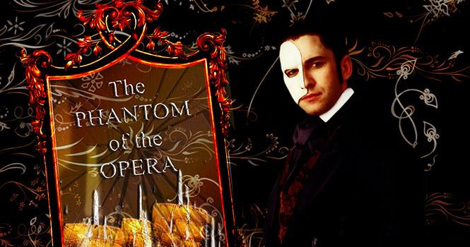 The Phantom of the Opera - Призрак Оперы: Все о Легенде